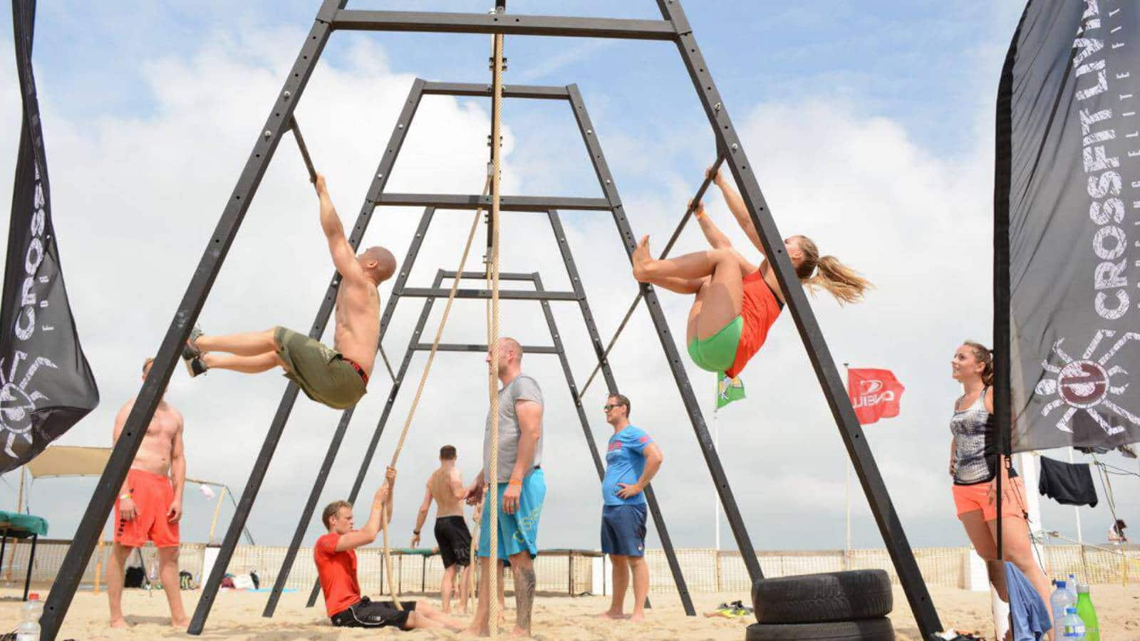 Livi-Knokke-CrossFit